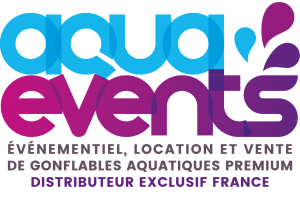 AquaEvents-logo location distributeur exclusif france violet