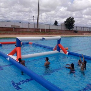 watervolley